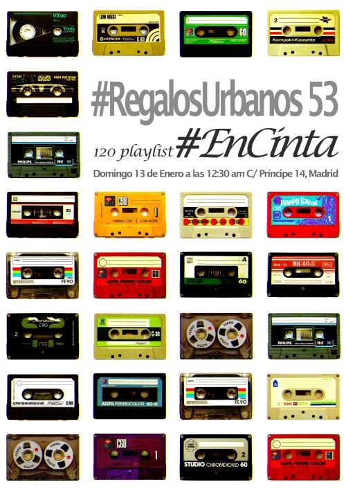 Cartel #EnCinta