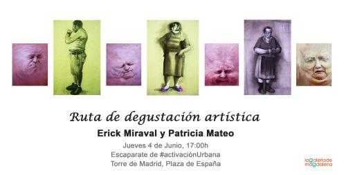 ERICK Y PATRICIA