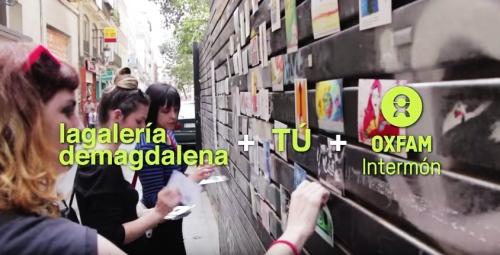 video oxfam